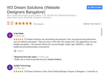 web developers in bangalore, website developers in bangalore
