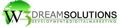 W3 Dream Solutions