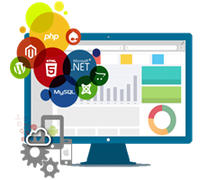 Online Portal Development Bangalore